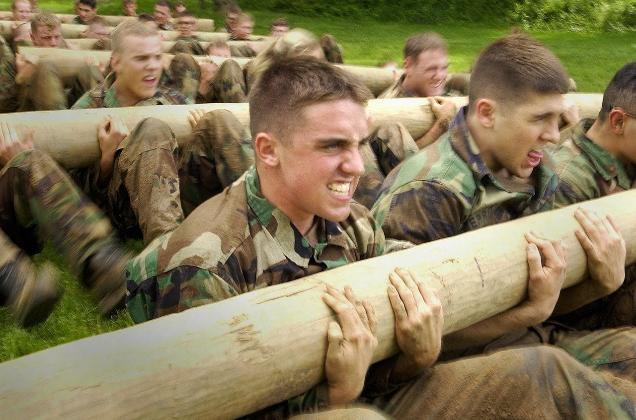 Why You Shouldn't Cut Your Hair Before Basic Training – And Some Tips If You Do