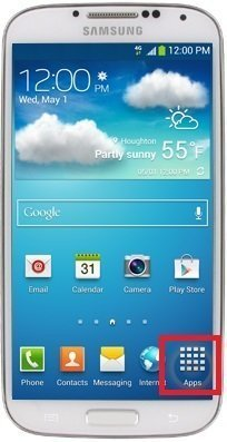 Disable visual voicemail on samsung galaxy s4 visihow