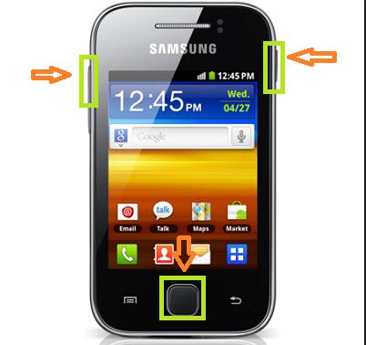 Samsung Mobile Online Shopping