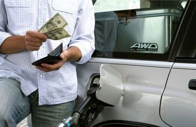 Save Gas Money Visihow
