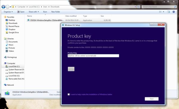 how to create usb bootable windows 8 on mac